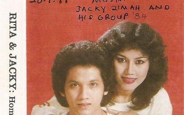 Jacky Zimah di Mata Rita Sugiarto, Almarhum Pria Yang Gak