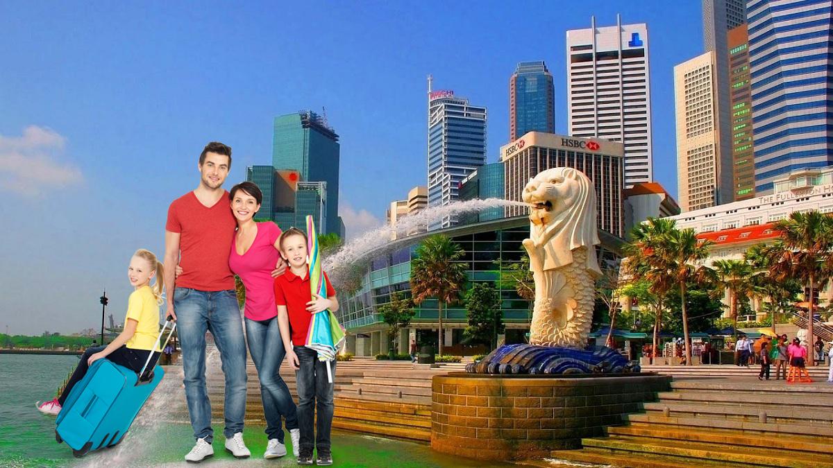 8 Wisata Favorit Singapura yang Wajib di Kunjungi ...