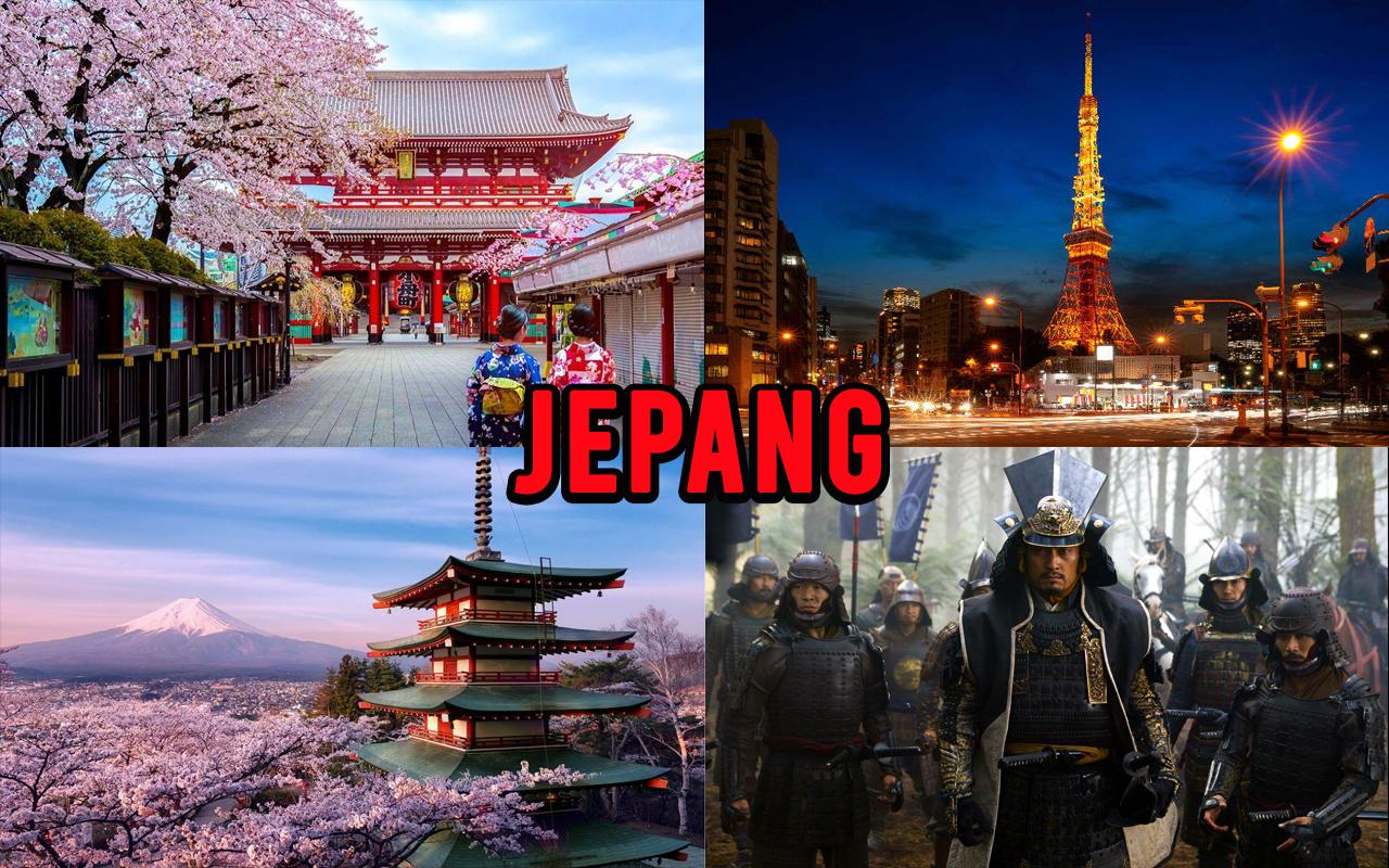 Jangan Lewatkan 7 Pesona Wisata Terbaik Jepang ...