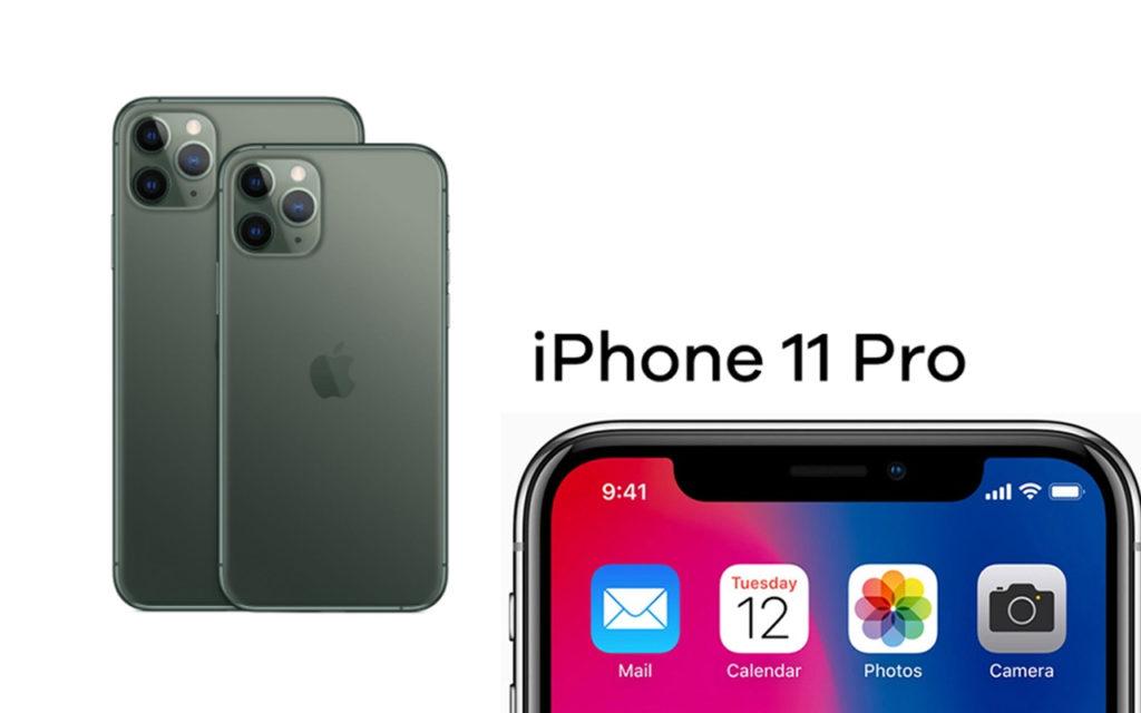 iPhone 11 Apple Trendsetter