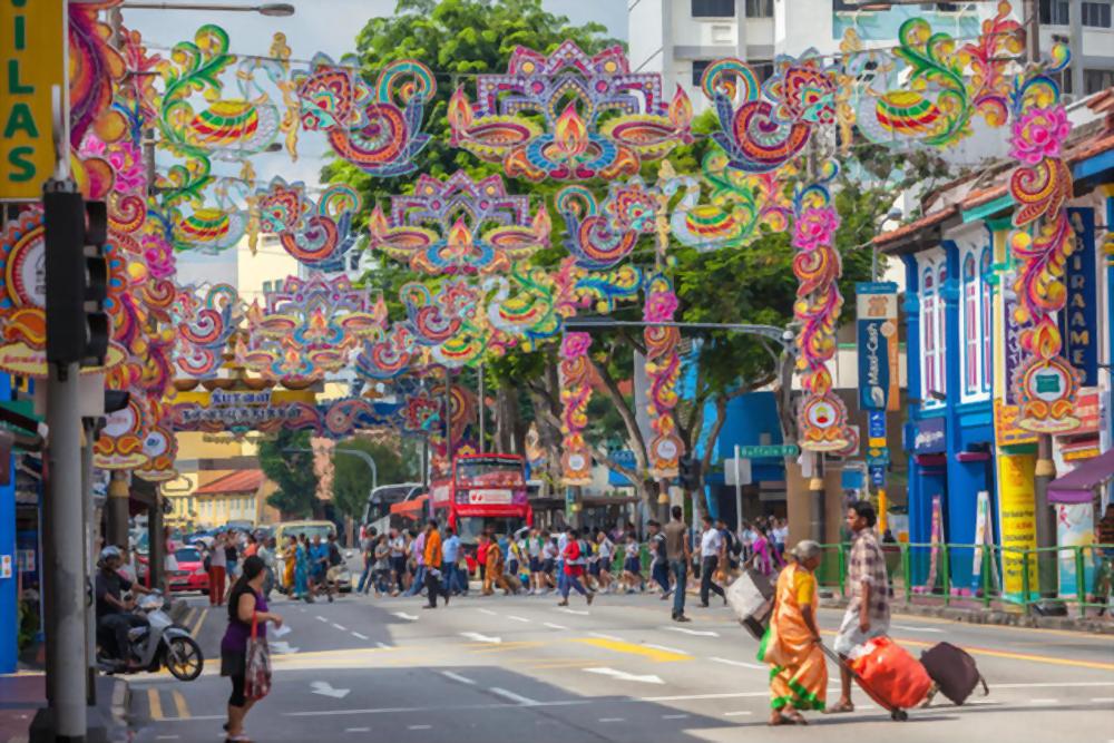 Wisata Favorit di Singapura