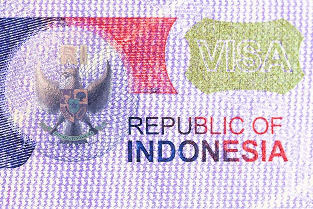 cara membuat visa kerja