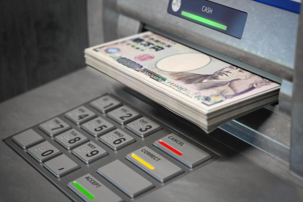 Cara Mengirim Uang
