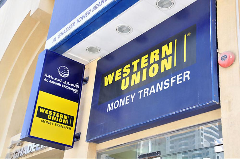 transfer uang