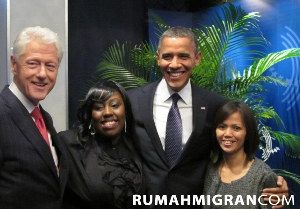 WNI Penasihat Presiden Obama