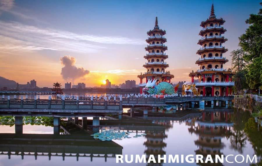 Bekerja ke Malaysia