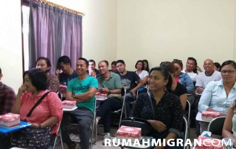 Syarat bekerja ke Malaysia