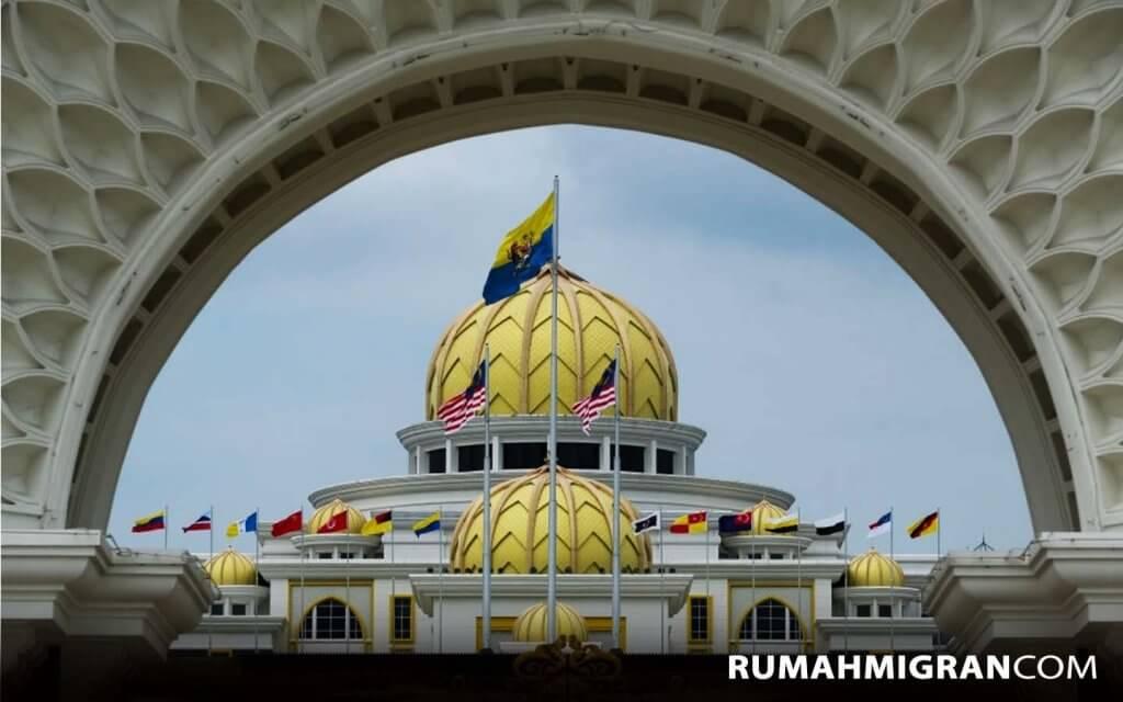 Fakta Negara Malaysia