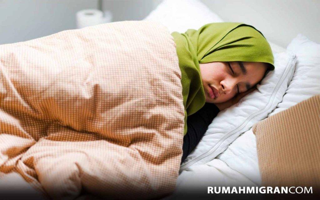 Hidup Sehat Ala Rasullullah