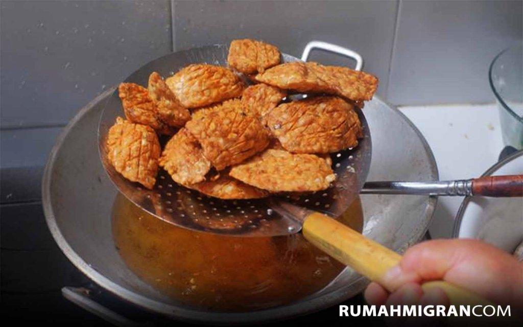 Cara Memasak Masakan Tradisional