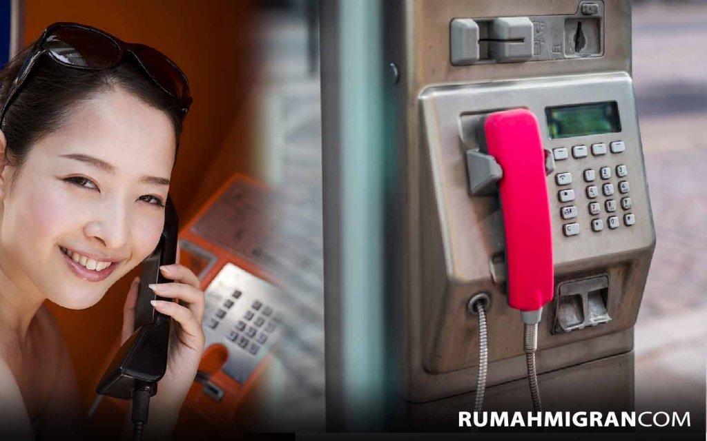 Layanan Komunikasi di Malaysia