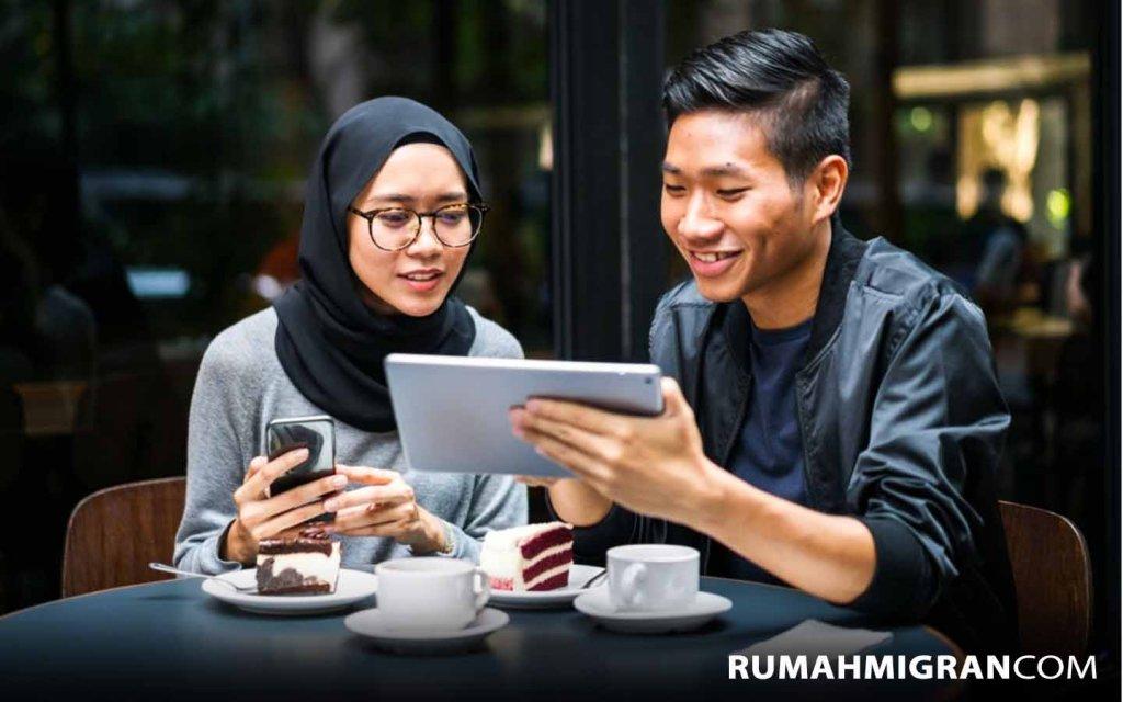 Cara Bergaul Di Malaysia