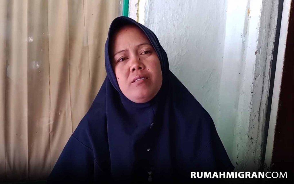 PMI Meninggal di Malaysia