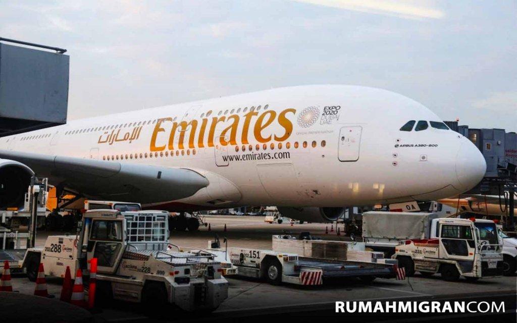 Beberapa Hal Tentang Dubai