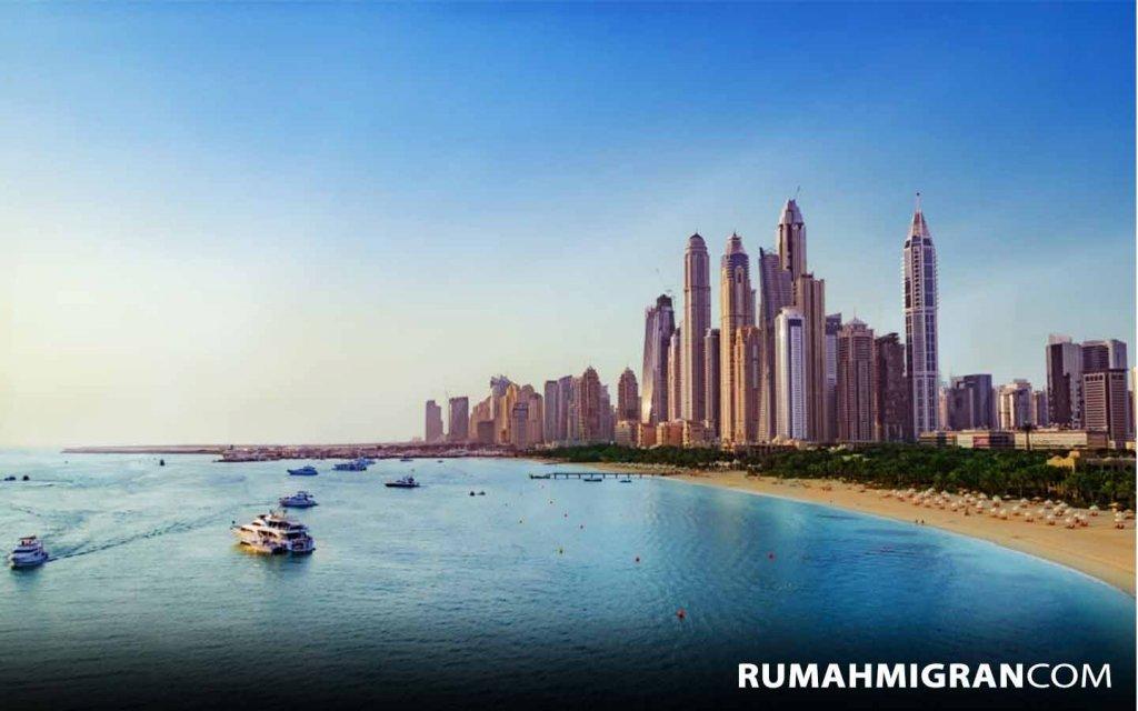 Fakta Unik di Dubai