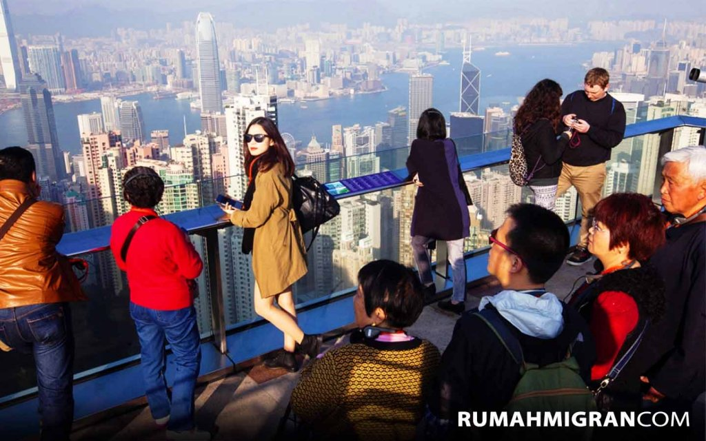 Profil Kota Hong Kong