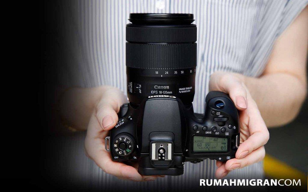 Deretan Kamera Digital Terbaik