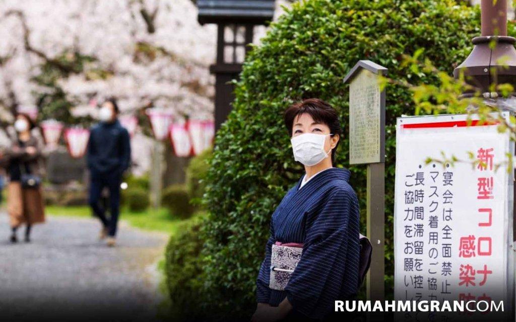 Fakta Hidup di Jepang