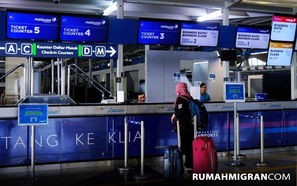 Dokumen Imigrasi Malaysia