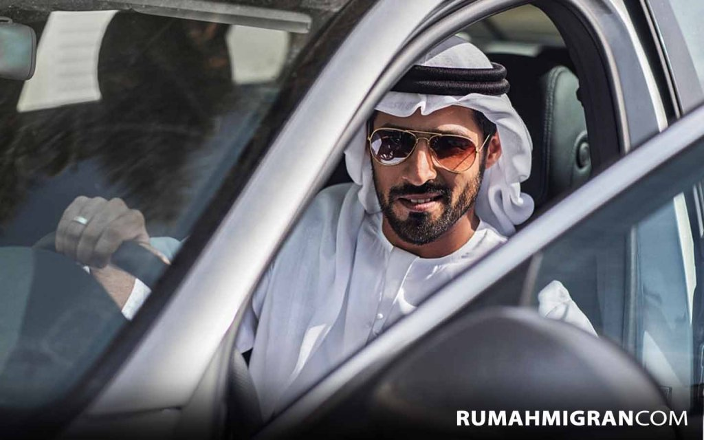 Lalu Lintas di Kuwait