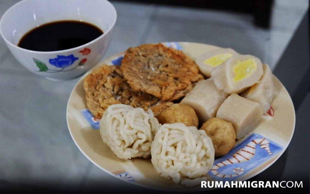 Hidangan Indonesia Yang Populer