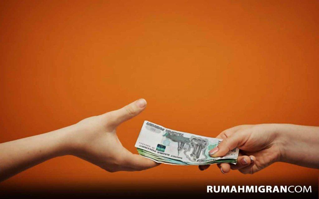 Mengirim Uang Dari Luar Negeri Ke Indonesia Rumahmigran Com