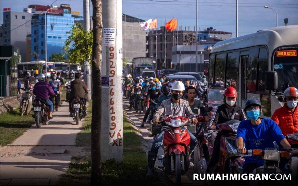 Panduan Wisata Ke Vietnam