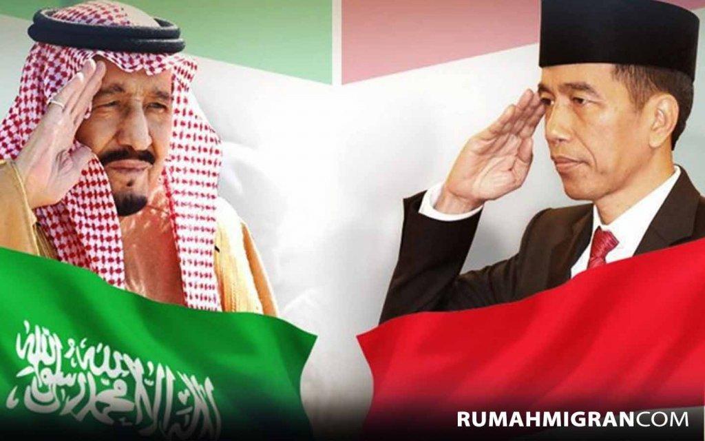Profil Negara Saudi Arabia