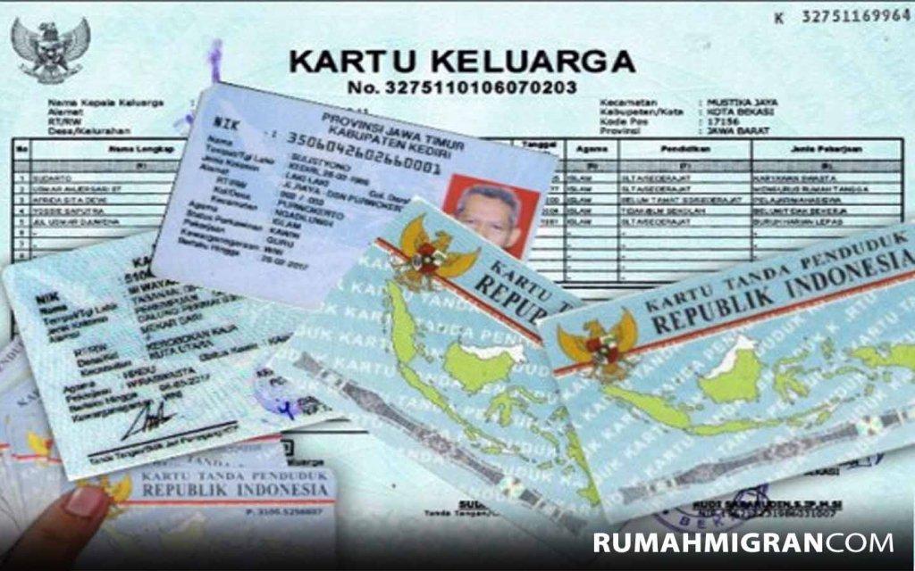 Cara Mengurus Paspor Hilang