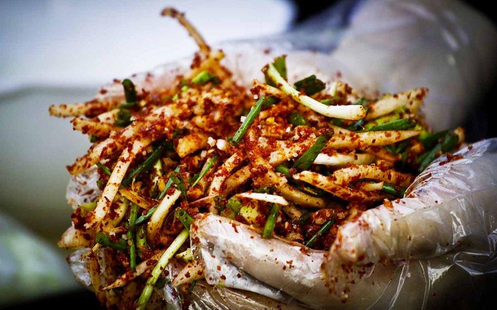 Manfaat Kimchi Untuk Kesehatan