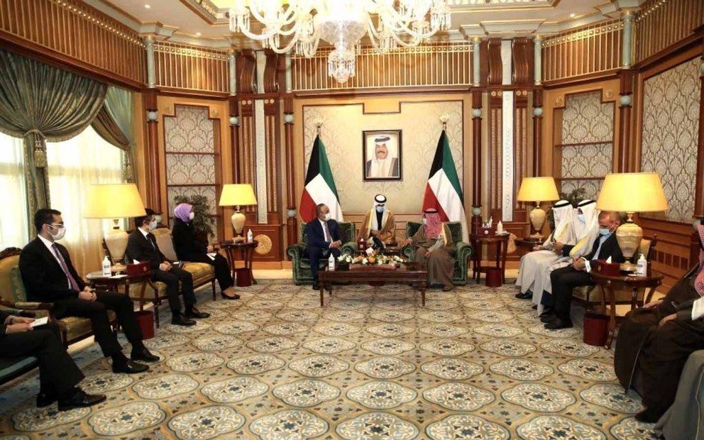 Budaya Negara Kuwait