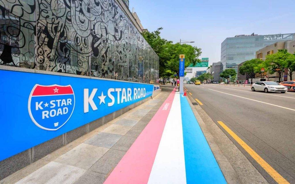 Tempat Wisata Di Korea