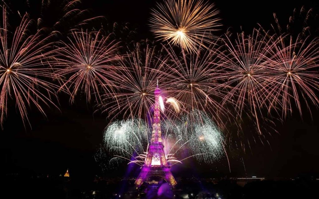 Wisata Hari Kemerdekaan