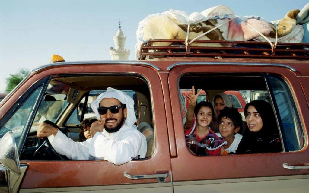 PMI Sukses Di Arab