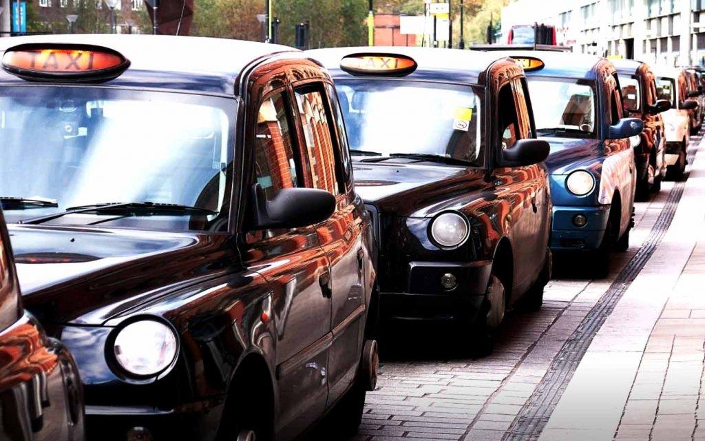 Panduan Transportasi di Inggris