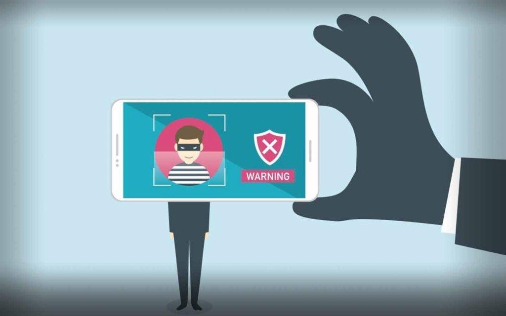 Pencurian Data Pribadi