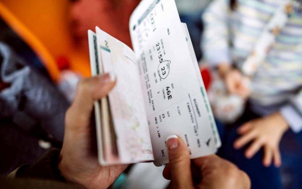 Mengurus Paspor dan SPLP