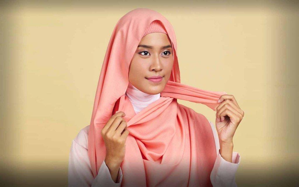 Aneka Macam Hijab