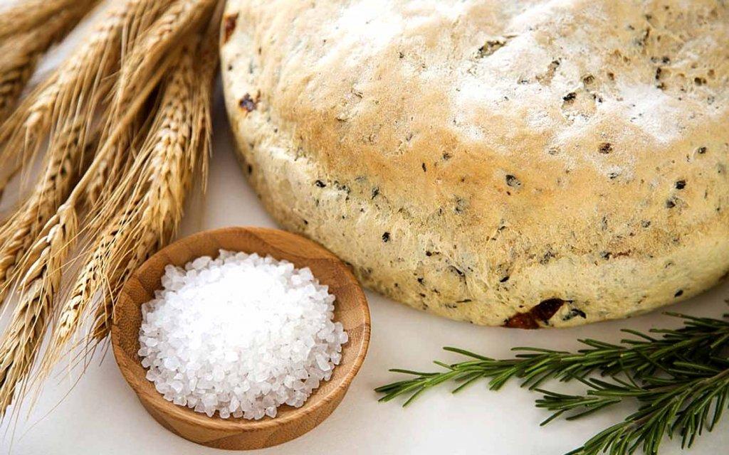 Tips Memilih Roti Tawar