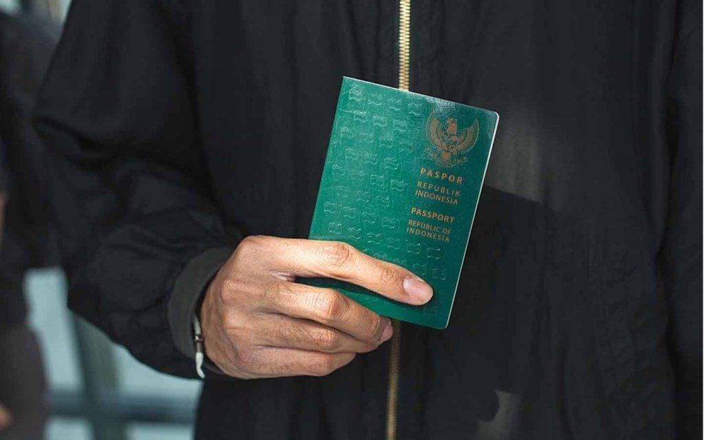 Cara Memperpanjang Paspor