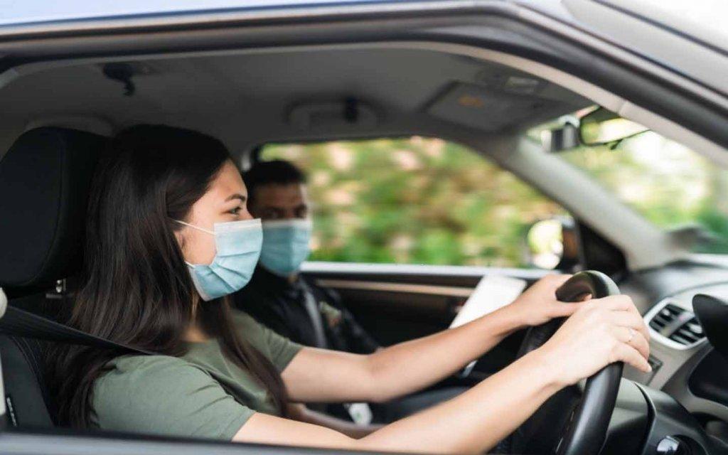 Tarif Pembuatan SIM 2021