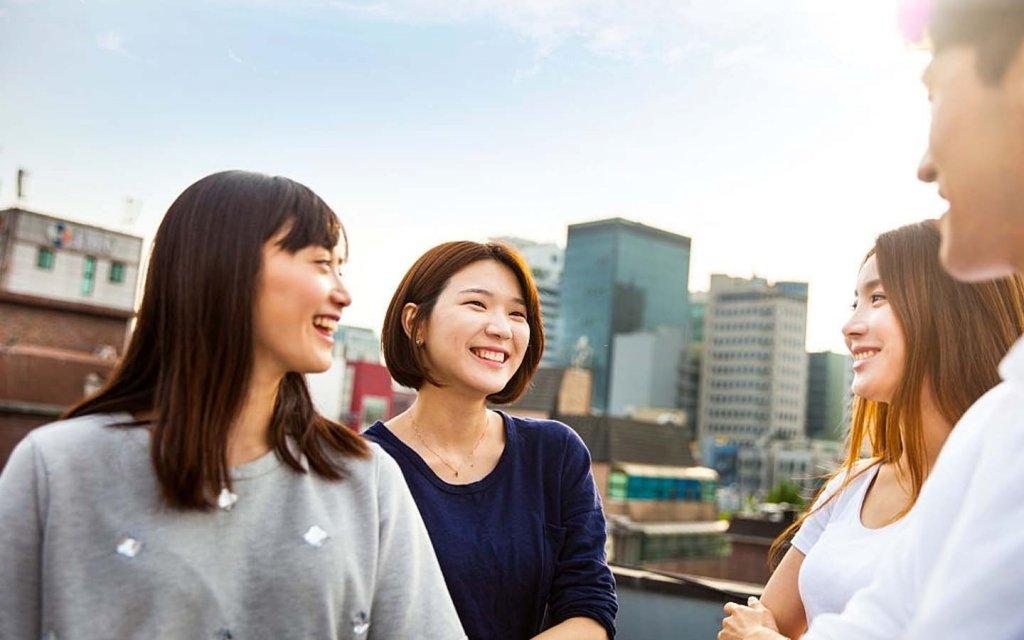 Syarat Bekerja Ke Korea