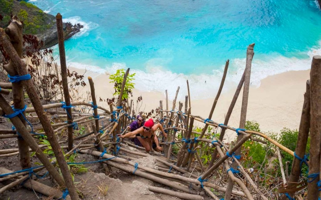 Pantai Bali Yang Terbaik