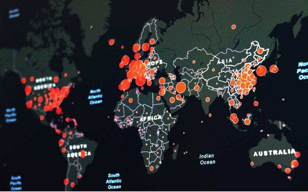 Liburan Di Masa Pandemi
