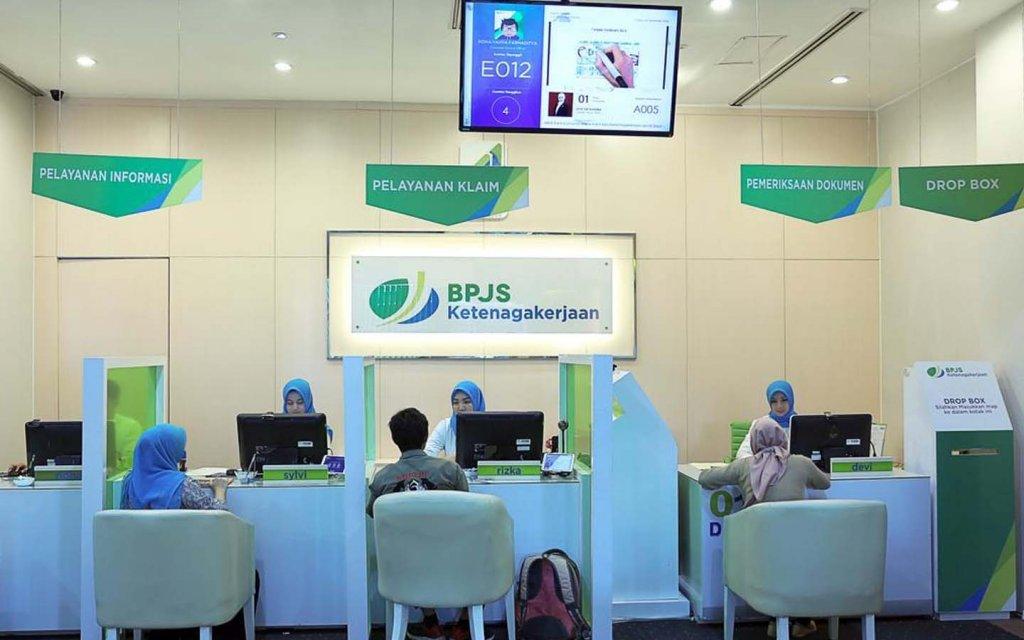 Asuransi Pekerja Migran Indonesia