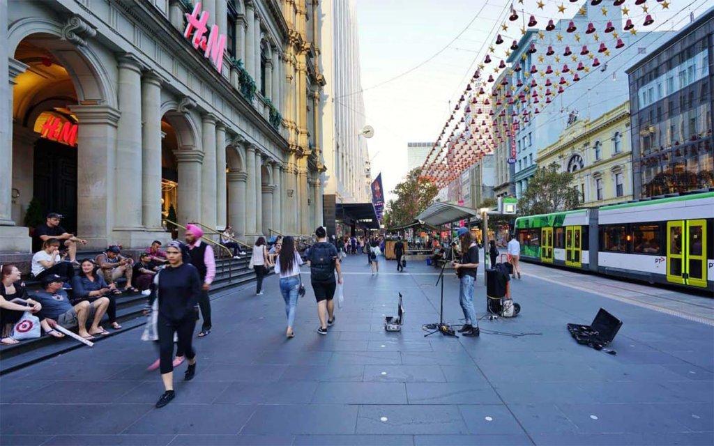 Tempat Populer Di Australia