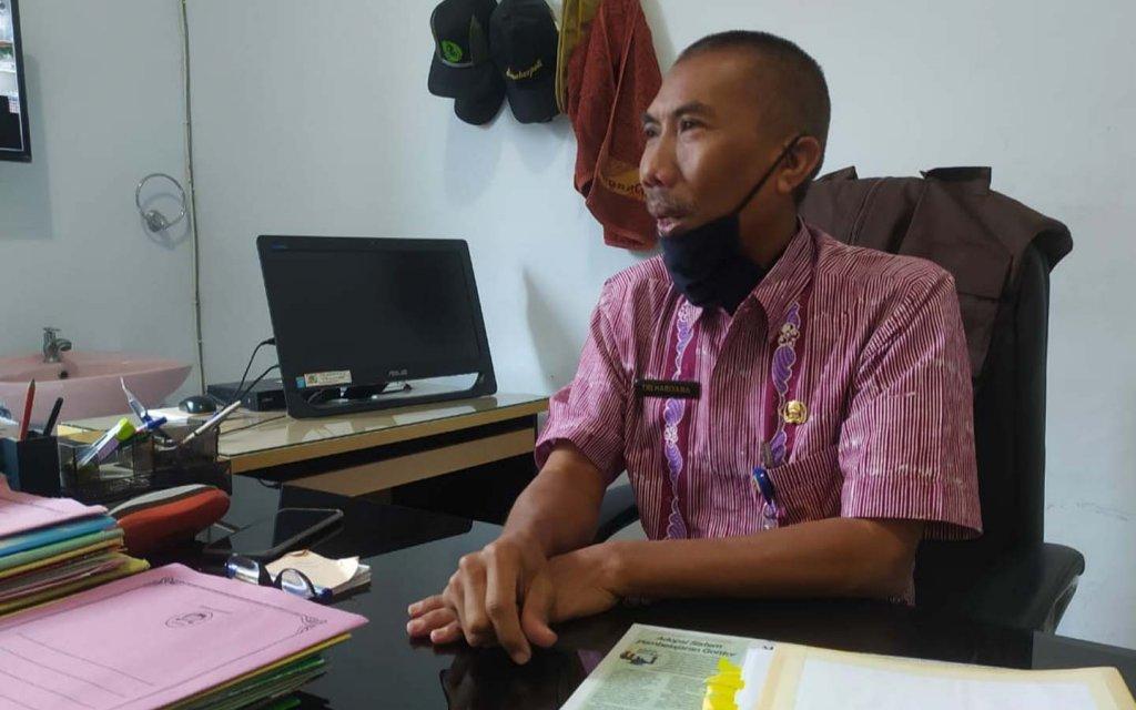 PMI Disiksa Di Singapura