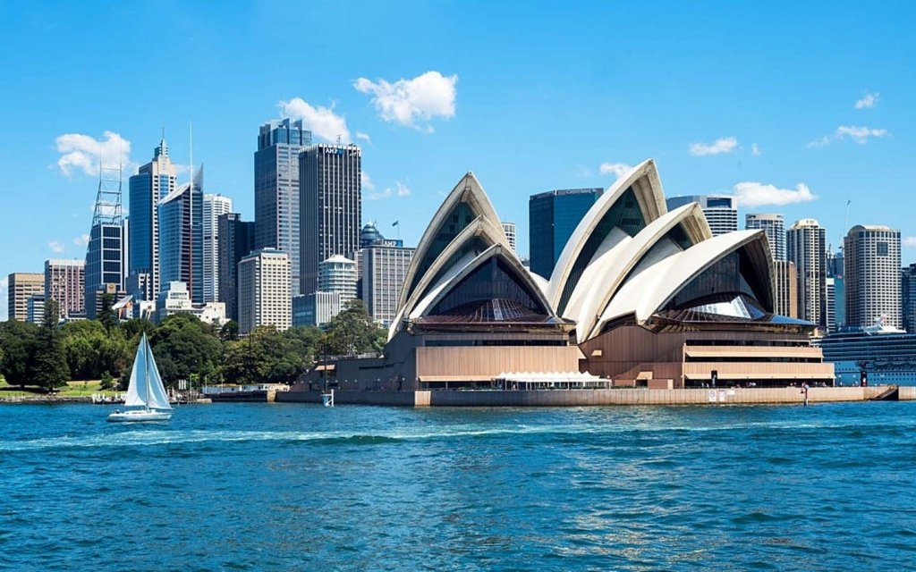 Wisata Australia Paling Direkomendasikan