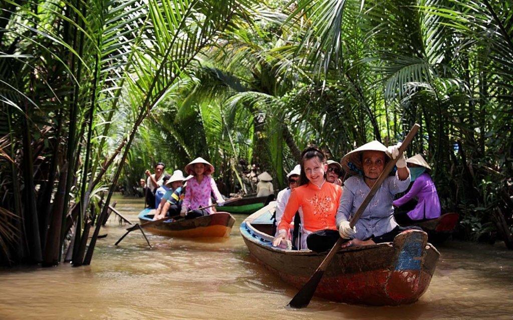Tempat Indah Di Vietnam