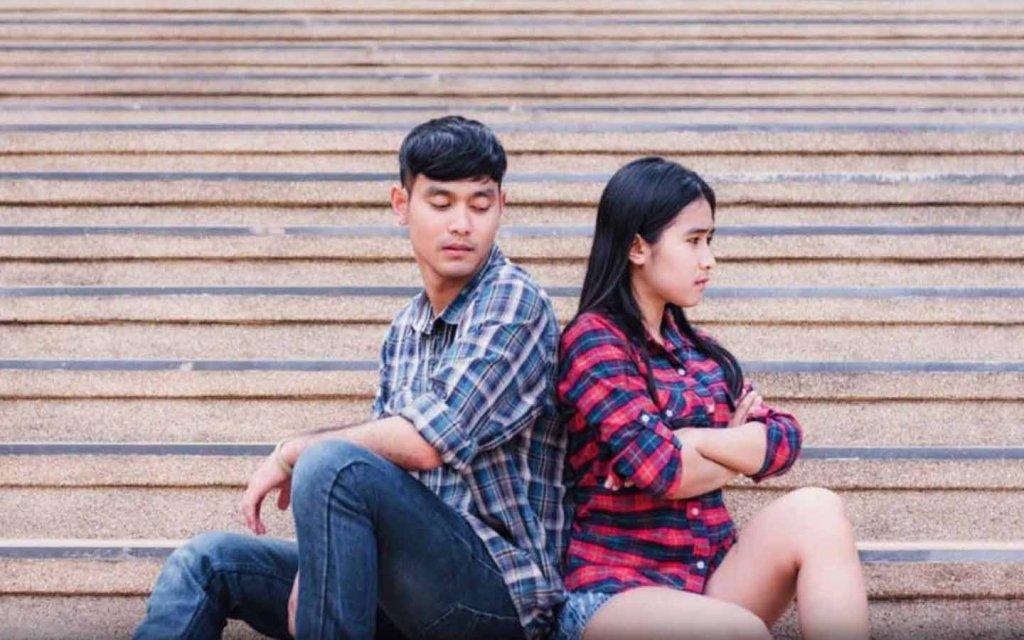 Cara Mempertahankan Hubungan Asmara